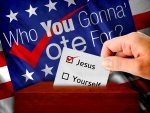 Should Christians be Involved in Government? Part 6