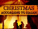The Promise/Fulfillment of Messiah's Birth