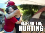 Helping The Hurting