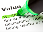 Value And Worth