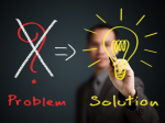 Problem To Conflict Solution