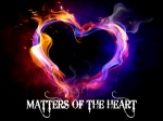 Matters Of The Heart (part 1)